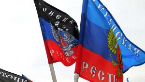 В России считают необходимым признание ДНР и ЛНР