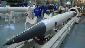 СМИ: испытания Россией ракет с ядерной установкой прошли неудачно