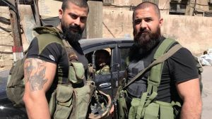 САА готовится к масштабному наступлению на юго-западе Сирии