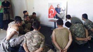 Более ста турецких офицеров приговорены к пожизненному заключению