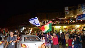 Израиль поможет курдам основать независимое государство