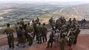 Конгрессмен США призывает признать Голаны израильской территорией