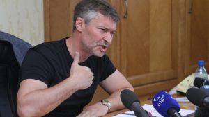 Отставной мэр Екатеринбурга не примет назначение в Москве