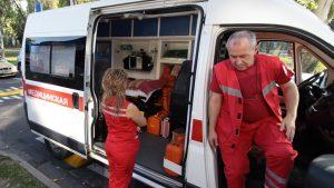 Рейсовый автобус подорван в Дебальцево, есть погибшие и пострадавшие