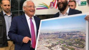 Израиль запретил жителям Газы посещать мечеть аль-Акса