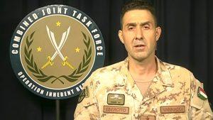 Пентагон отчитывается о подготовке сил безопасности Ирака
