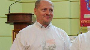 Украинскому шпиону в Беларуси вынесен приговор