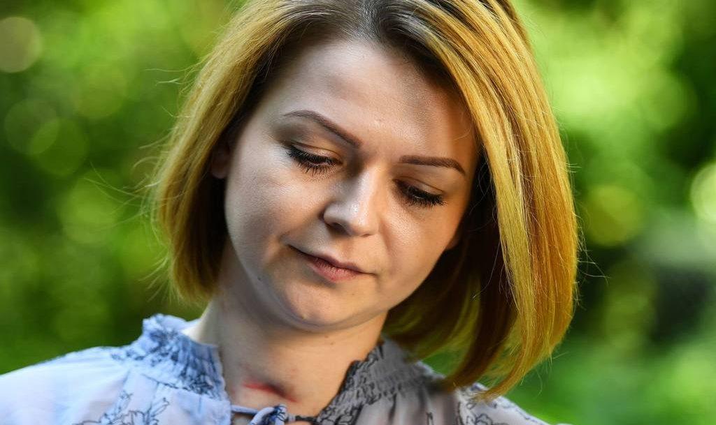 Песков: Российская Федерация подозревает, что наЮлию Скрипаль могут влиять