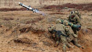 Пентагон упрощает поставки оружия своим партнерам