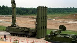 СМИ: Россия успешно провела испытания С-500