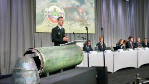 Минобороны РФ: сбившая MH17 ракета не могла принадлежать России