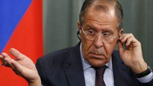 МИД РФ: расследование крушения МН17 напоминает дело Скрипалей