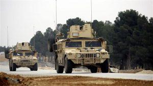 Турция и США ведут переговоры по Манбиджу