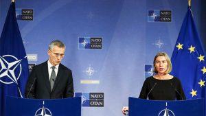 НАТО и ЕС призвали Россию взять ответственность за крушение самолета MH17