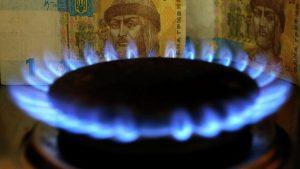 Киев может повысить цены на газ для населения на 70%