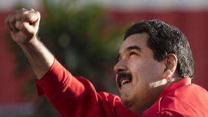 В Венесуэле предотвращен госпереворот