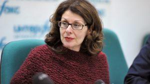 С российских СМИ Киев должен снять санкции — Глава Human Rights Watch