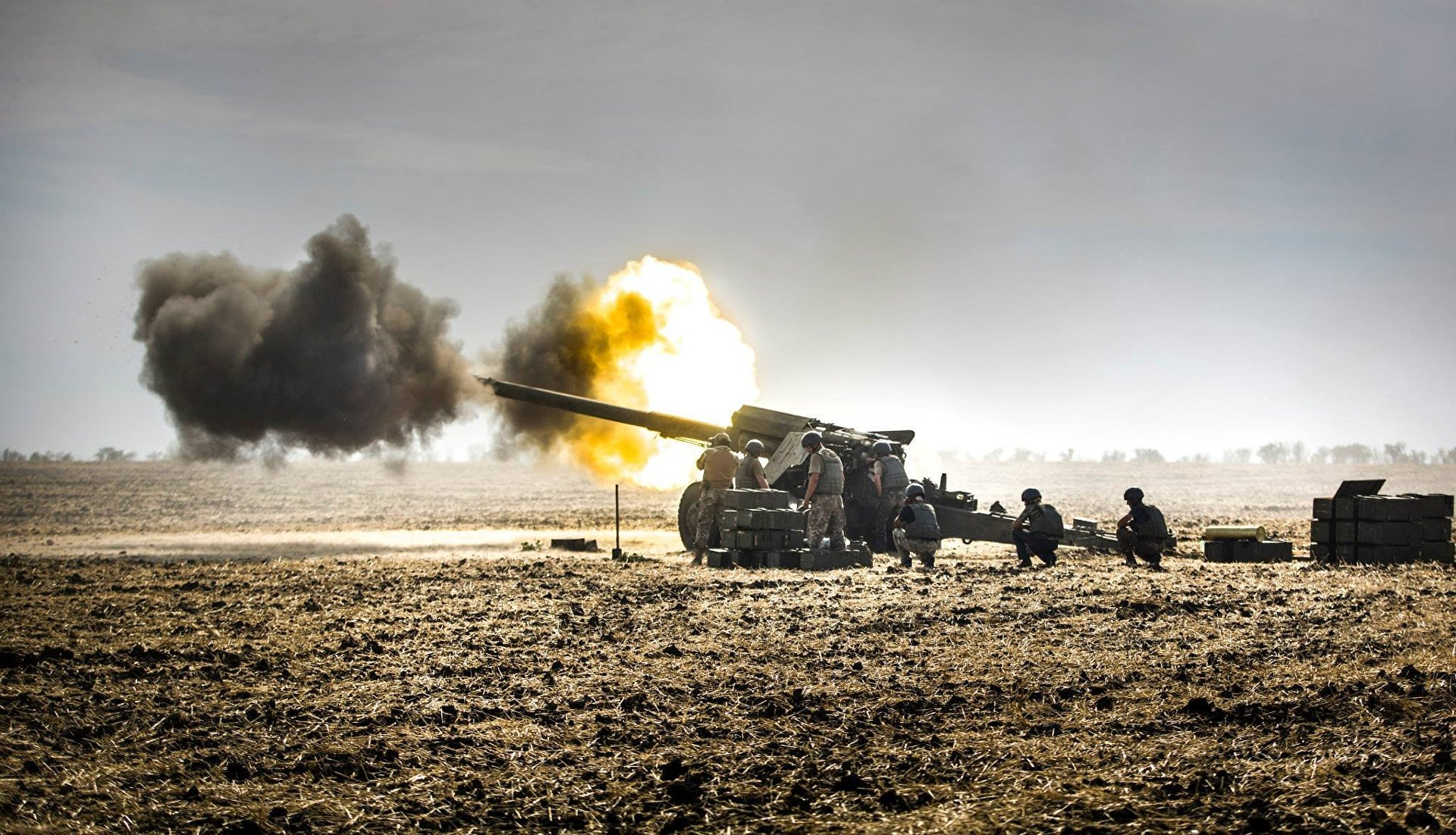 В14-й бригаде пропали двое военных, боевики говорят, что они уних
