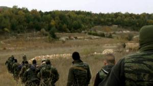 Столкновения на севере Латакии — турецкий конвой вошел в область