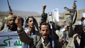 Хуситы отразили атаку арабской коалиции в провинции Хадджа
