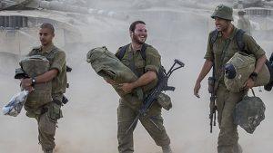 Верховный суд Израиля защитил свою армию