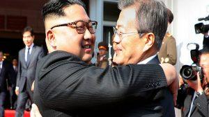 Лидеры КНДР и Южной Кореи вновь встретились