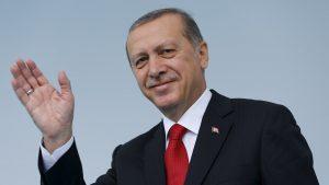 Россия выплатит Турции $1 млрд. в качестве скидки на поставленный в 2015-2016 годах газ