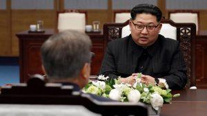 Ким Чен Ын не доверяет обещаниям США предоставить гарантии безопасности