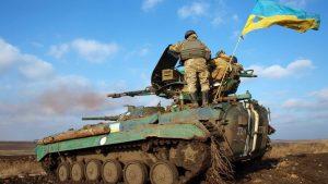 Басурин: Киев перебрасывает под Горловку танки