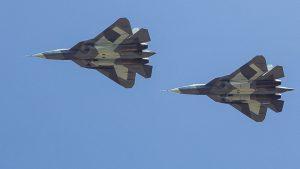 СМИ: Турция может купить Су-57 вместо американских F-35