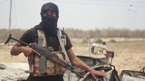 Двести боевиков «вилайята Синай» добавлены в список террористов Египта