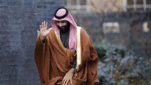 Арабские СМИ сообщают о смерти саудовского принца бин Салмана