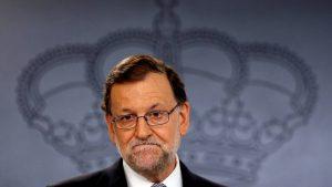 Вотум недоверия премьеру Испании рассмотрят в конце мая