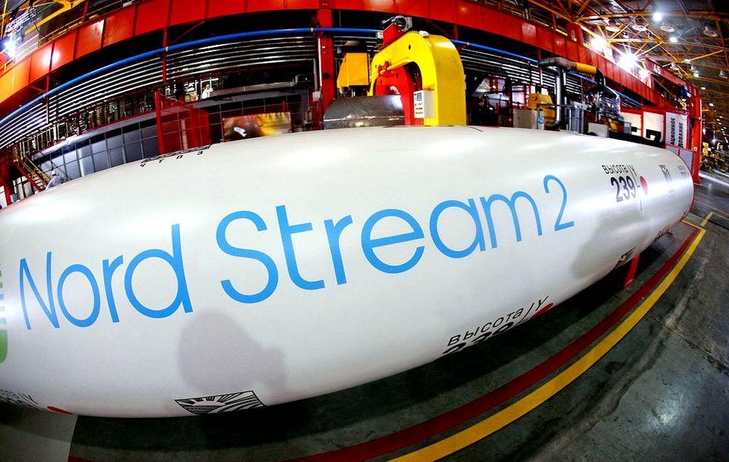 Немецкое СМИ впечатлилось планами России на поставки газа в Китай - вдвое больше, чем в Европу