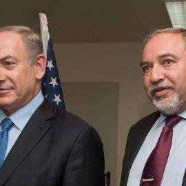 Нетаньяху требует от Ирана покинуть Сирию