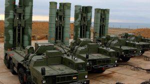 Россия и Индия согласовали условия поставки С-400