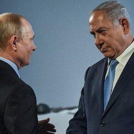 СМИ: Израиль и Россия договорились по Сирии
