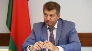 В Беларуси при получении взятки арестован помощник президента