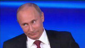 Померещилось: Селяне Львовщины обнаружили на иконе Путина