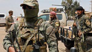 СМИ: Саудовская Аравия формирует новую коалицию на севере Сирии