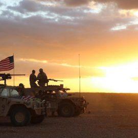 СМИ: США готовы передать ат-Танф правительству Асада