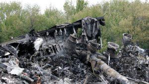 В Совфеде увидели положительные сдвиги в расследовании крушения MH17