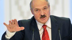 Бацька пригрозил перекрыть российско-белорусскую границу