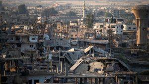 Семья из 12 человек была убита на северо-востоке Сирии