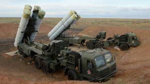 Россия не намерена отказывать от поставок С-400 в Катар
