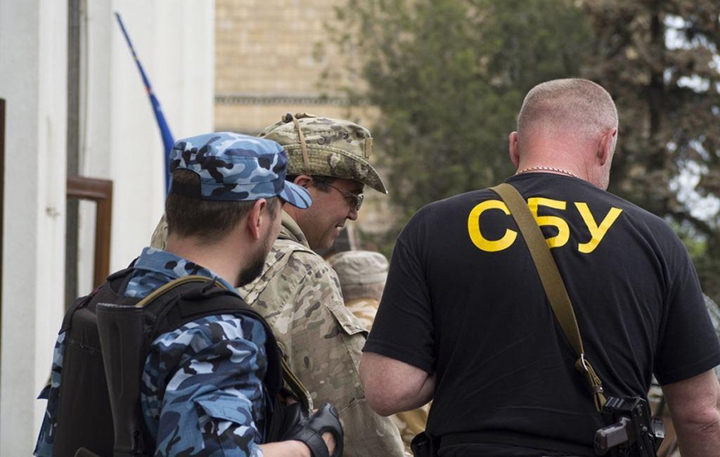 Свобода слова на Украине: журналистская правда о Незалежной способна лишить жизни Sby