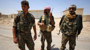 Более 70 сирийских племен объявляют войну курдам