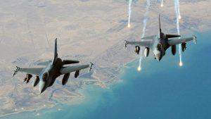 В Сомали США уничтожили 27 боевиков «Аш-Шабаб»