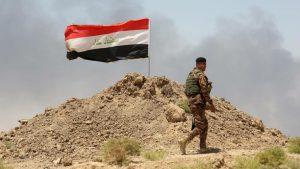 ИГ в провинции Дейр эз-Зор пыталось захватить границу с Ираком