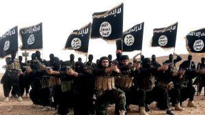 Американский морпех присоединился к ИГ